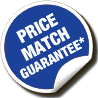 PA Hire Edinburgh price match